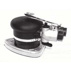 "Taylor Triangular Mini Jitterbug Sander, Composite, 1/8"" Orbit, T-7665"