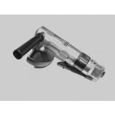 """Taylor 4"""" Angle Grinder, 0.6 HP, 12,000 RPM, 3/8-24, T-7714"""