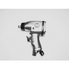 "Taylor 3/8"" Pistol Grip Impact Wrench, 100 ft.lb., T-7724"