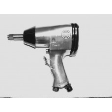 "Taylor 1/2"" Pistol Grip Impact Wrench w/Ext. Anvil, 325 ft.lb., T-7734L"