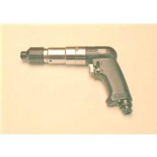 "Taylor Pistol Grip Ext. Adjustable Screwdriver, 1/4"", 45-145 in.lb., 800 RPM, T-7764EX"