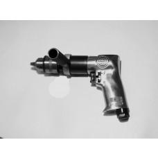 "Taylor 1/2"" Pistol Grip Reversible Drill, 500 RPM, T-7788HR"