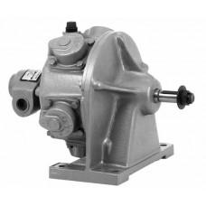 Cleco MB Series Radial Piston Motors, 5.5 HP, 34-700 ft.lb.