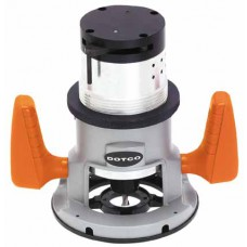 Dotco Router, Base Mount, 9,000 RPM, 10T4309-62