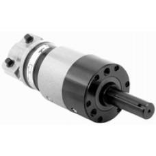 Gardner-Denver B4 Series Axial Piston Motors, 0.9 HP, 4-232 ft.lb., Reversible, Rear Exhaust