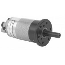 Gardner-Denver A6 Series Axial Piston Motors, 1.9 HP, 11-370 ft.lb., Reversible, Rear Exhaust