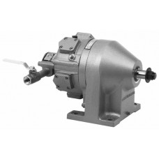 Cleco MA2 Series Radial Piston Motors, 1.5 HP, 8.6-262 ft.lb.