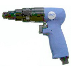 Master Power Pistol Grip Positive Clutch Screwdriver, MP2466, 140 in.lb., 1100 RPM