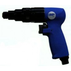 Master Power Pistol Grip Positive Clutch Screwdriver, MP2464, Max 75 in.lb., 2800 RPM