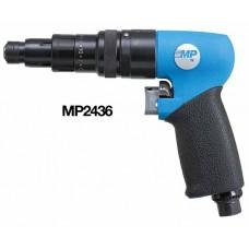 Master Power Pistol Grip Versa Clutch Screwdriver, MP2436, 17-100 in.lb., 1800 RPM