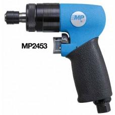 Master Power Pistol Grip Direct Drive Screwdriver, MP2454, 120 in.lb., 1100 RPM