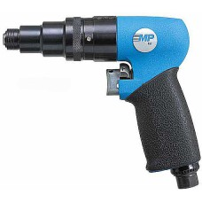 Master Power Pistol Grip Positive Clutch Screwdriver, MP2465, Max 100 in.lb., 1800 RPM