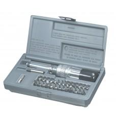 Sturtevant Richmont 29-Piece Adjustable Screwdriver Kit, 810568