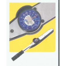 CDI Classic Dual Scale Dial Torque Wrench, 2503LDFN, 0-250 ft.lb.