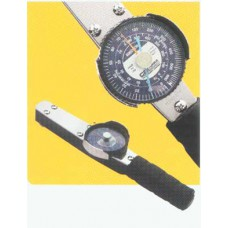 CDI Classic Dual Scale Dial Torque Wrench, 751LDIN, 0-75 in.lb./0-9 Nm