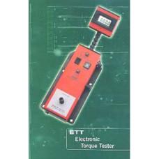 "CDI Electronic Torque Tester, 6004-F-ETT, 60-600 ft.lb., 3/4"" Drive"