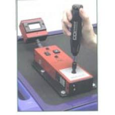 "CDI Electronic Torque Tester, 501-I-ETT, 5-50 in.lb., 1/4"" Drive"