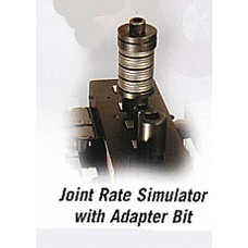 CDI Joint Rate Simulator Adapter, 400 in.lb., 3/8 DR, 900-2-01KIT
