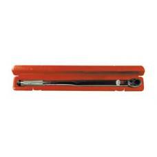 K-Tool Economy Micro Adj. Clicker Torque Wrench, KTI-72102, 25-250 ft.lb.