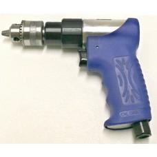 """Taylor 1/4"""" Mini Palm Drill, 0.3 HP, 4500 RPM, T-7888A"""