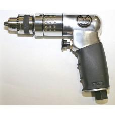 "Taylor 1/4"" Pistol Grip Aircraft Drill, 0.33 HP, 2700RPM, T-9888"