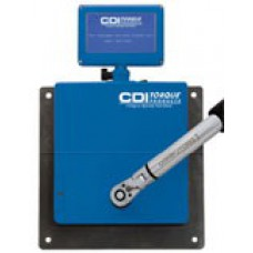 "CDI Digital Torque Tester, 1001-O-DTT, 10-100 in.oz., 1/4"" Drive"