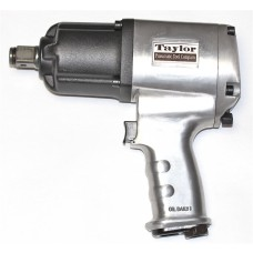 "Taylor 6 Series 3/4"" Super Duty Pistol Grip Impact Wrench with extended anvil, 1200 ft.lb.,  T-6775L"