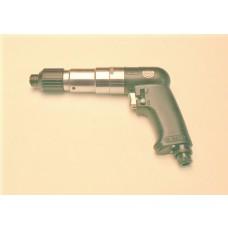 "Taylor Pistol Grip Ext. Adjustable Screwdriver, 1/4"", 45-115 in.lb., 1800 RPM, T-7763EX"