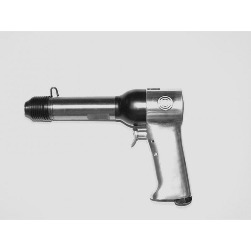 Taylor Pistol Grip .401 Rivet Hammer, 1700 BPM, T-4X