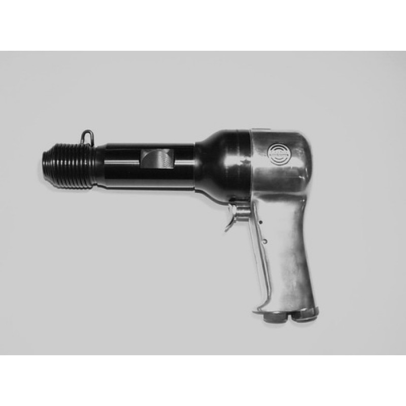 Taylor Pistol Grip .498 Rivet Hammer, 1800 BPM, T-5X