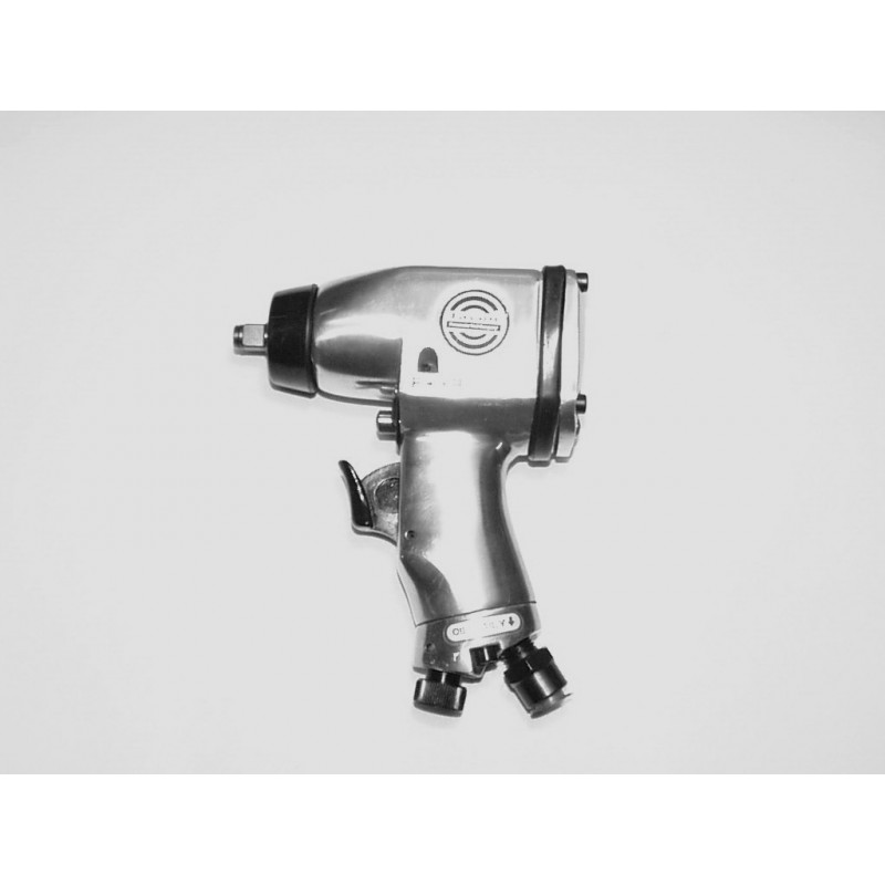 """Taylor 3/8"""" Pistol Grip Impact Wrench, 100 ft.lb., T-7724"""