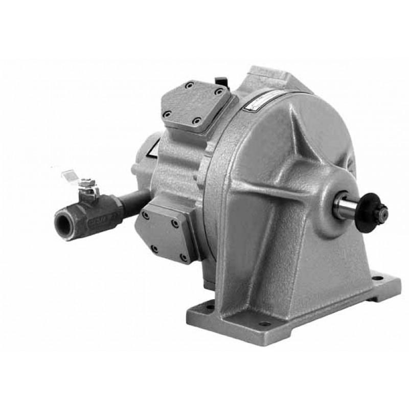 Cleco MA3 Series Radial Piston Motors, 3.0 HP, 24-588 ft.lb.