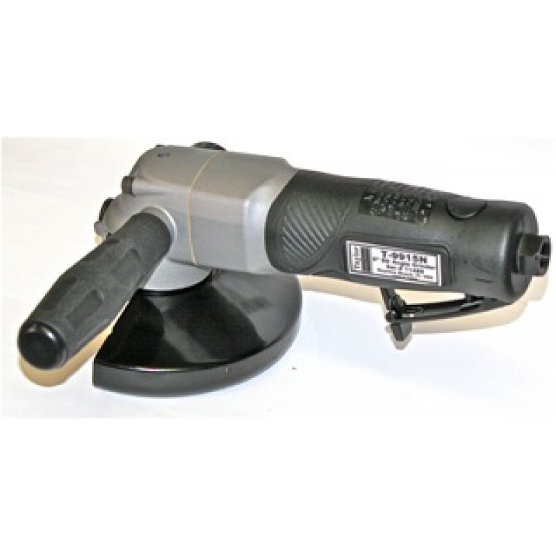 """Taylor 5"""" Angle Grinder, 1.3 HP, 11,000 RPM, 5/8""""-11, T-9915N"""